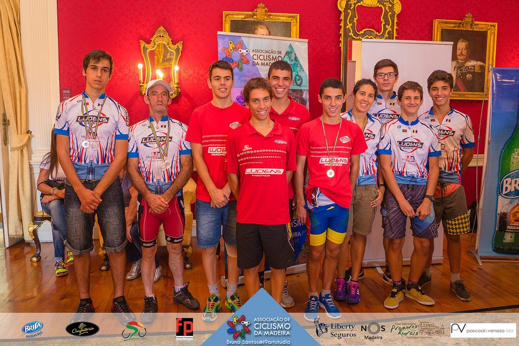 Entrega de Premios do 5 Grande Premio da Madeira Liberty 21574382120 l